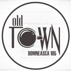 OldTown Coffee Shop logo