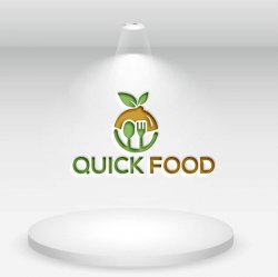 Quick Food logo