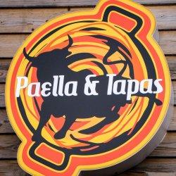 Paella & Tapas logo