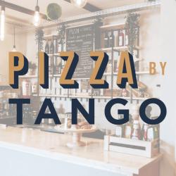 Pizza by Tango logo