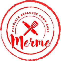 Placintaria Merme logo