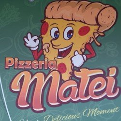 Pizzeria Matei logo