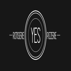Rotiseria Yes logo