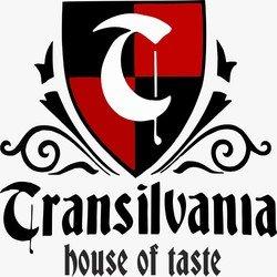 Transilvania House of Taste logo