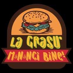 La grasu` logo