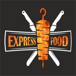 Express Food  logo
