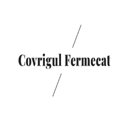 Covrigul Fermecat  logo