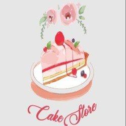 Cake Store logo