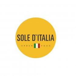 Sole D`Italia Delivery logo