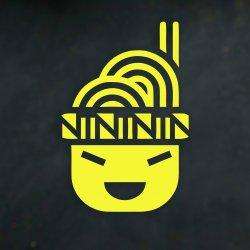 Tricky Noodles logo