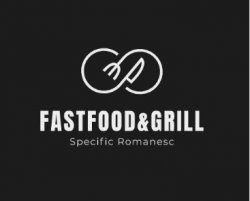 Fastfood&Grill Specific Romanesc logo
