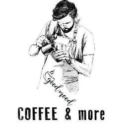 Good Mood Coffee Vitan logo