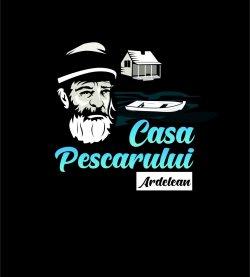 Casa Pescarului Ardelean logo