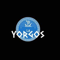 Taverna la Yorgo`s logo