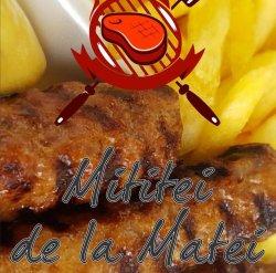 Mititei de la Matei logo