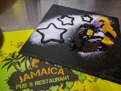 Jamaica Delivery logo