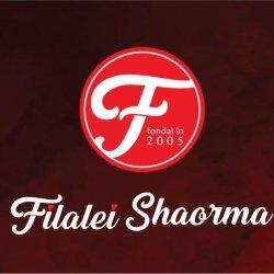 Filalei Shaorma logo