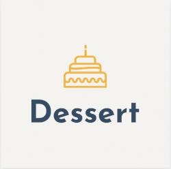 Desserts logo