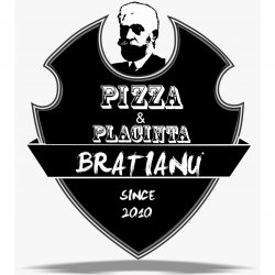 Simigerie Pizzerie Bratianu logo