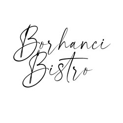 Borhanci Bistro logo
