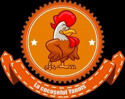 La Cocoselul Yannis logo