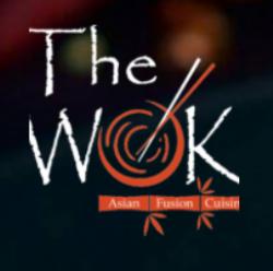Restaurant The Wok logo