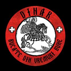 Restaurant Dinar logo