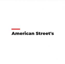American Street`s logo