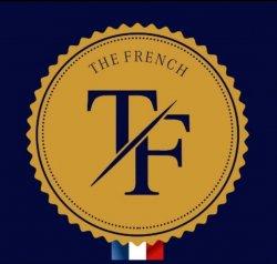 The French Restaurant logo