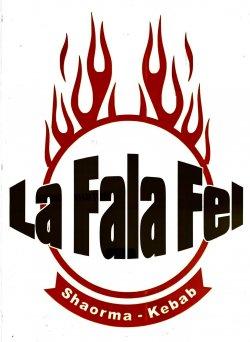 FalaFel Delivery logo