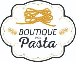 Boutique della Pasta logo