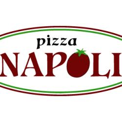 Pizza Napoli logo