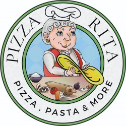 Pizza Rița logo