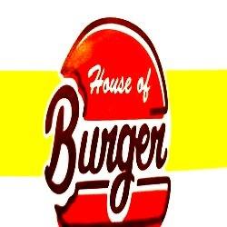 House of Burger logo