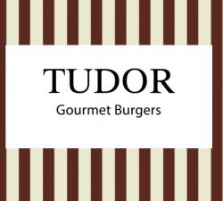 Tudor Gourmet Burger Timisoara logo
