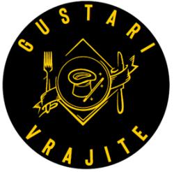 Gustari Vrajite logo