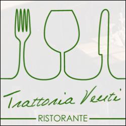 Trattoria Venti logo