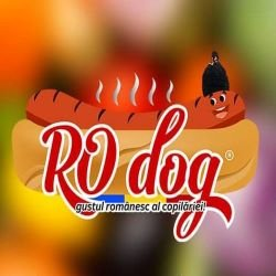 Ro-Dog by Etno Food logo