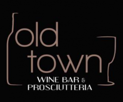 Old Town Delivery logo