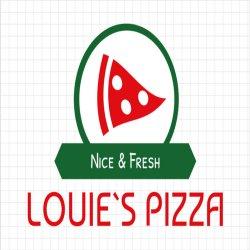Pizza Louie`s logo