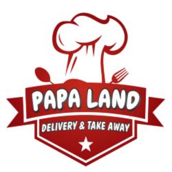 Papa Land Pitesti logo