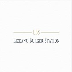 Lizeanu Burger Station logo