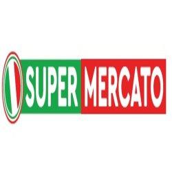 Restaurant SuperMercato logo