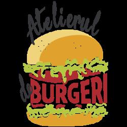 Atelierul de burgeri logo