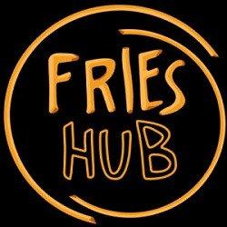 FriesHub logo