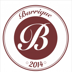 Barrique Wine Shop logo