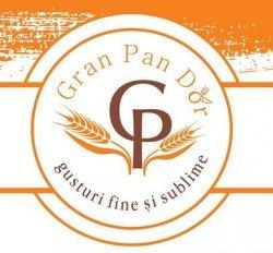 Granpan D`or Cornisa  logo