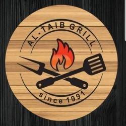 Al-Taib Grill logo