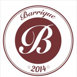 Barrique Concept Store logo