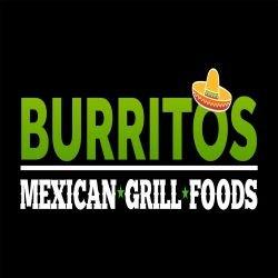 Burritos logo